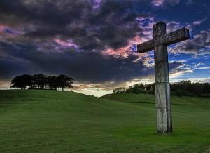 The Granite Cross by Tobias Lindman, on Flickr